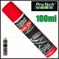 PROTECH GUNS OLEJ DO BRONI W AEROZOLU 100ML