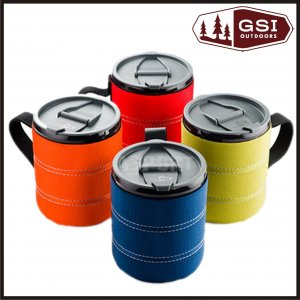 GSI KUBEK TERMICZNY INFINITY BACKPACKER MUG