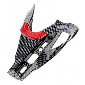 UCHWYT KOSZYK NA BIDON CARBON BOOTLE CAGE